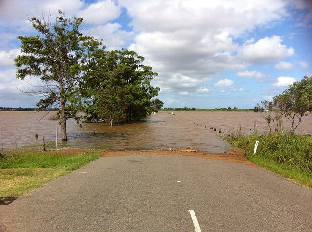 Jak zabezpieczyć dom przed powodzią
