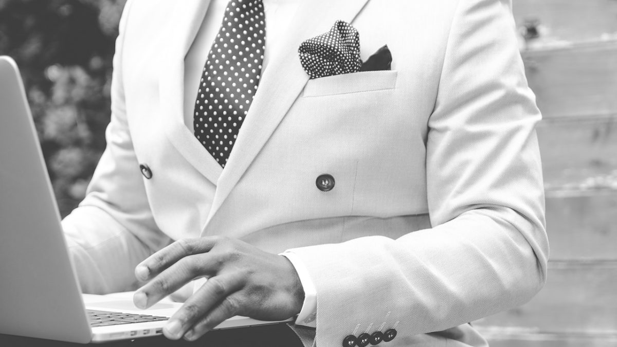 Jak dobrać garnitur do sylwetki?
