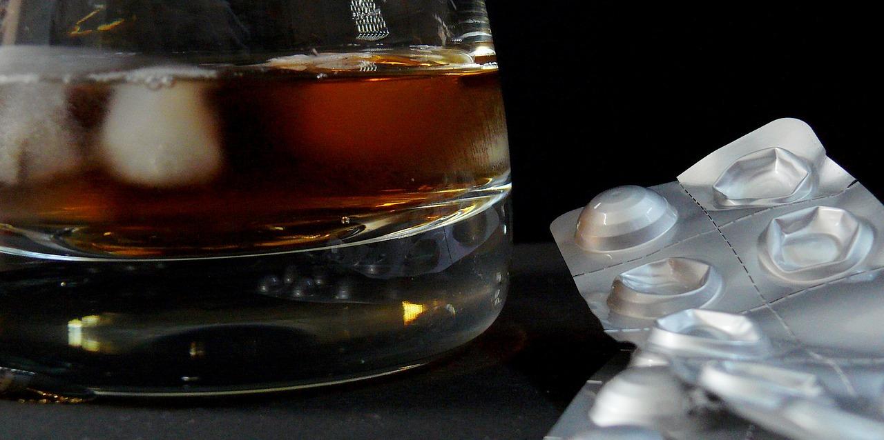ośrodek leczenia alkoholizmu